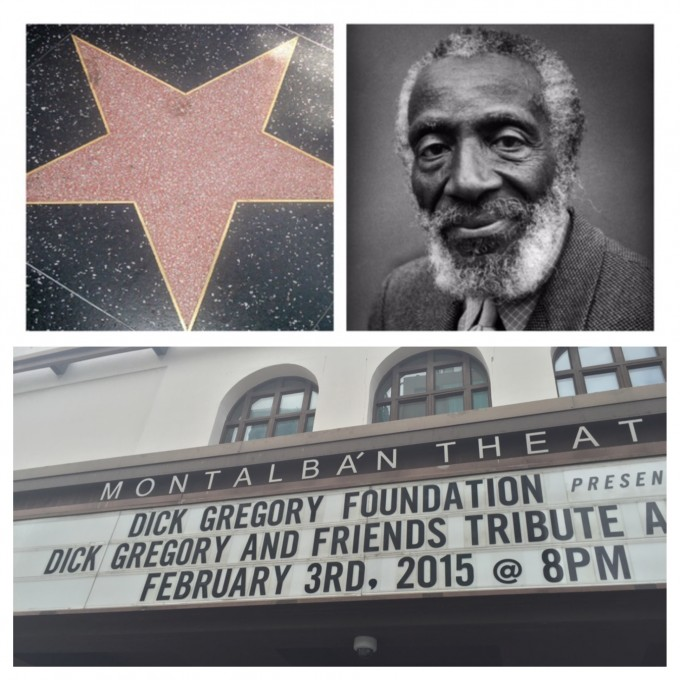 Highlights from Dick Gregory's Hollywood Walk of Fame Ceremony & Celebration