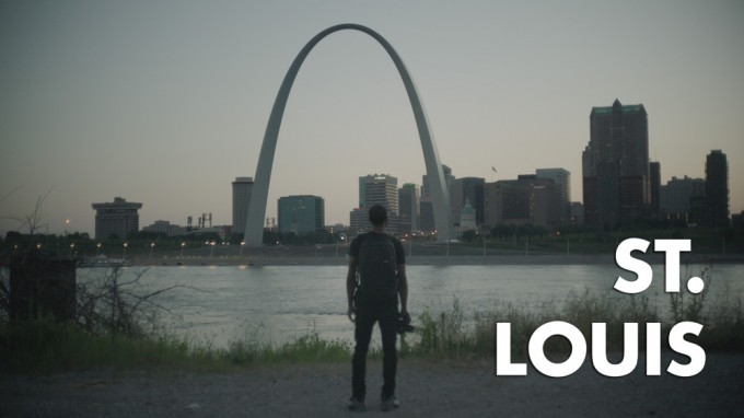 @ChurchsChicken Loves St. Louis! | The Q&A