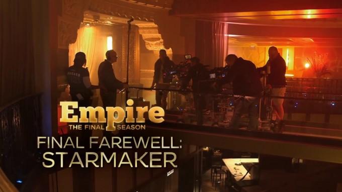 Empire Final Farewell - @REKKHAN